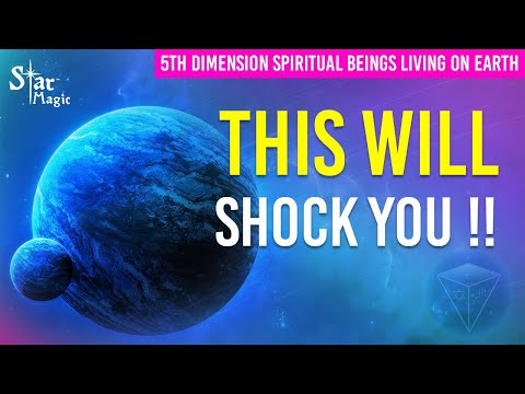 Are You a 5D Master? (JERRY SARGEANT) 5th Dimensional Spiritual Beings Living on Earth