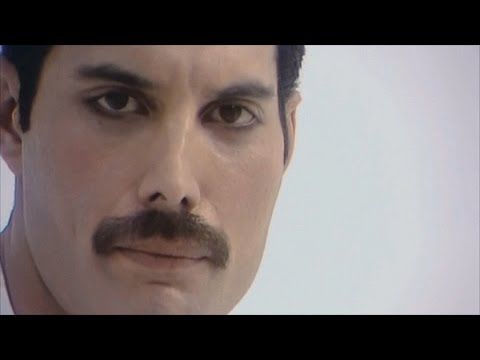 Freddie Mercury - The Unknown Song