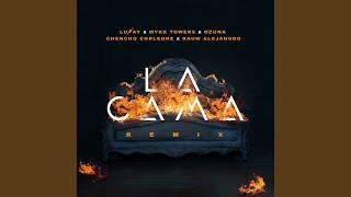 La Cama (Remix).mp3