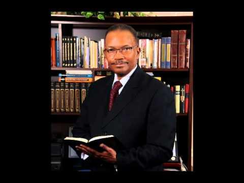 Encourage - Meditation by Pastor Wendell Davis