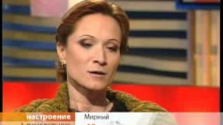 Мария Киселева в программе