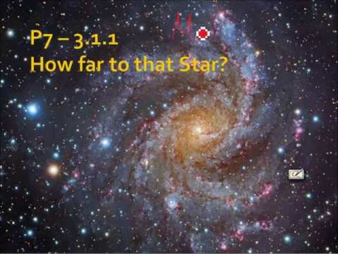 One Light Year Is Equal To How Many Miles