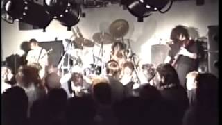 """Rollins Band 1988 Oct 28th - Manchester UMIST """"Do it"""" plus others"""