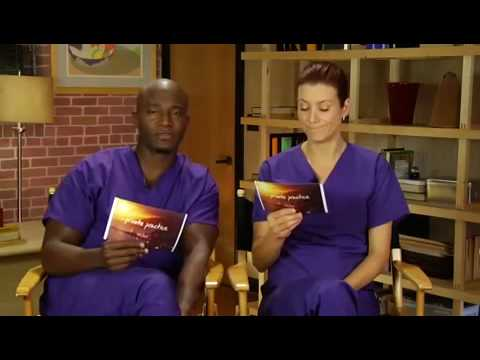 Download Ask Private Practice #1 | Taye Diggs and Kate Walsh