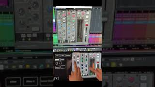 SSL UC1 vs Custom Touch controller??