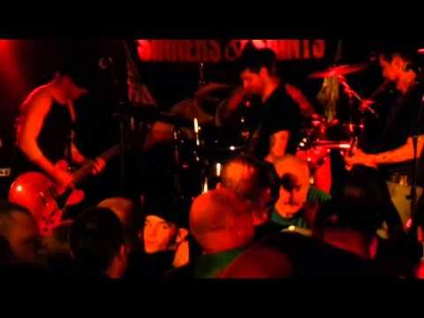 Sinners & Saints - Dead So Soon - Cambridge, MA 5/29/15