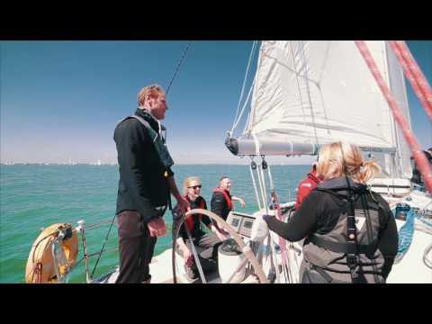 Irish Offshore Sailing - Promotional Video