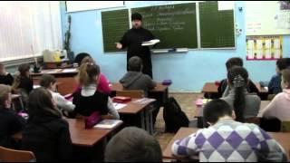 Видеопроект Щегловской обители: основы - детям