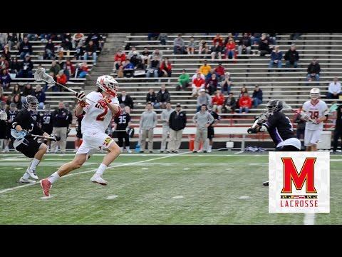 Maryland Lacrosse 2016 | High Point