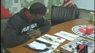 NWTV7 News 03/02/2010