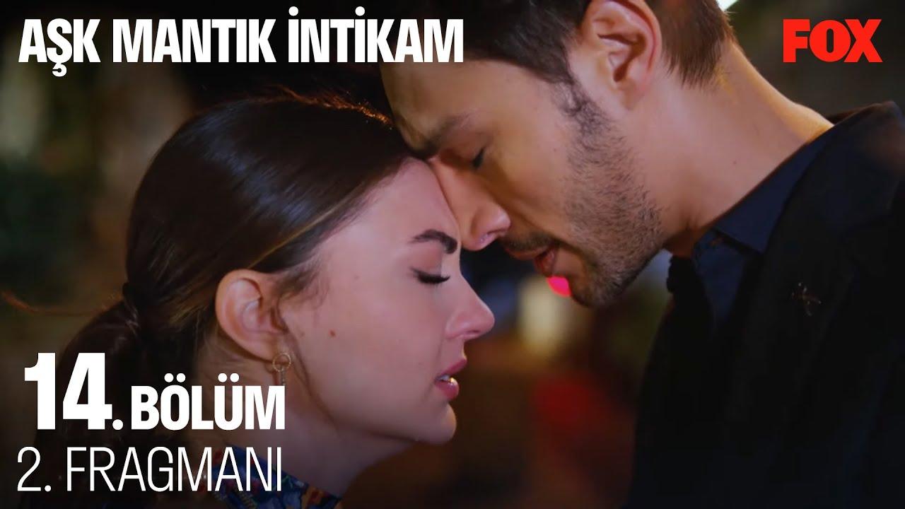 Download Aşk Mantık İntikam 14. Bölüm 2. Fragmanı