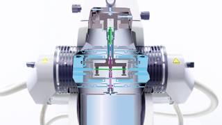 Dynamic mechanical analyzer (DMA) from METTLER TOLEDO