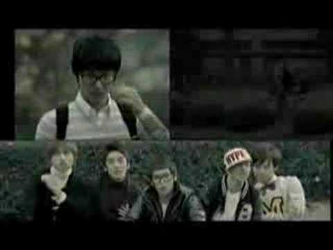Big Bang-Last Farewell(No Beginning)