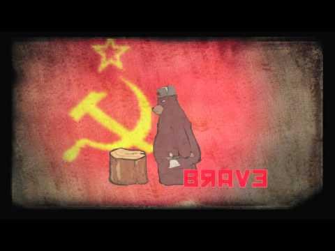 Soviet Army Animation 1 Agressive