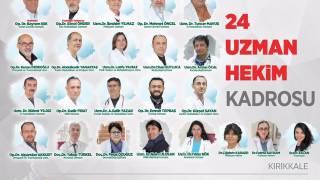 Yaşam Hastanesi 2.Reklam