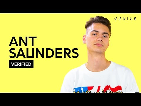 "Ant Saunders ""Yellow Hearts"" Official Lyrics & Meaning 