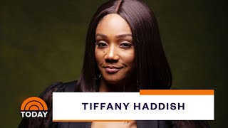 Tiffany Haddish On Her 'Hunt' To Get A Role In 'The Kitchen' | TODAY