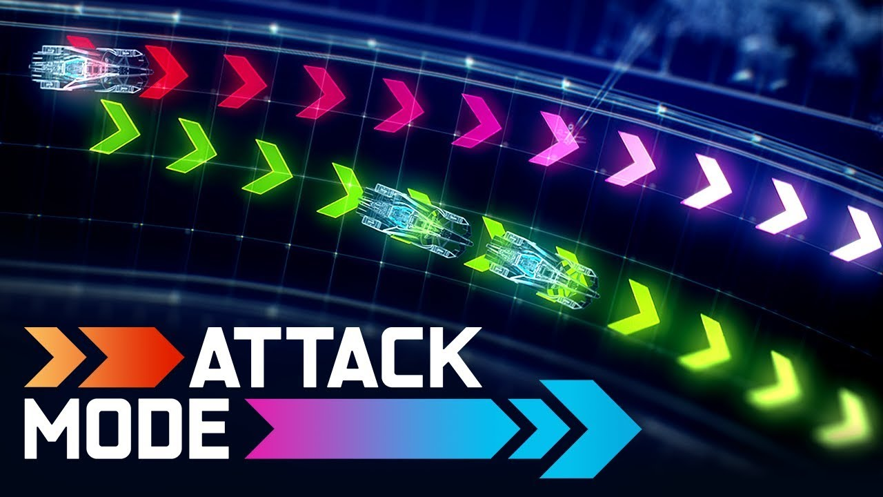 ATTACK MODE Is Coming... Innovative New Addition To Race Format | ABB FIA Formula E Championship