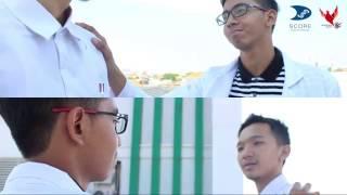 [Teaser] ILMUWAN CILIK SCORE CIMSA UNAIR