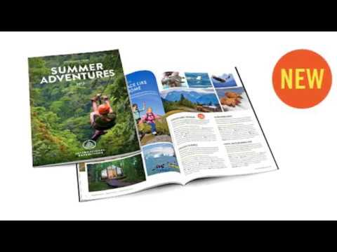 Summer Adventures with International Expeditions