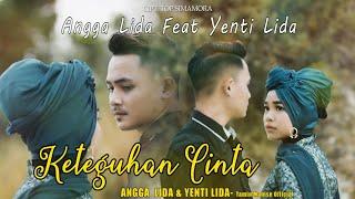 Keteguhan Cinta - Angga Lida feat Yenti Lida - Togu Ni Cinta ( Official Video Musik Tamin Manise)