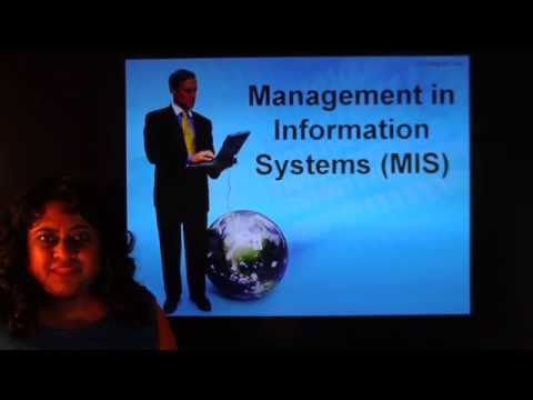 what-is-mis-(management-of-information-systems)