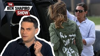 I Really Don't Care, Do U? | The Ben Shapiro Show Ep. 566