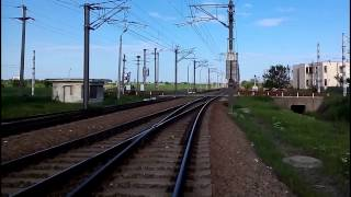 ULTIMATE Train Video for children | electric trains for kids | TRAINS EASTERN EUROPE RO-CFR