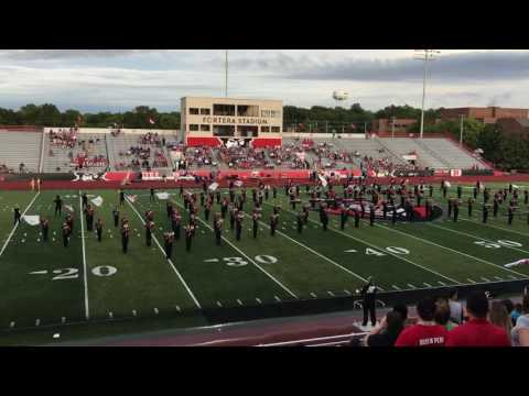 APSU Band- Smash Bang (fight song)