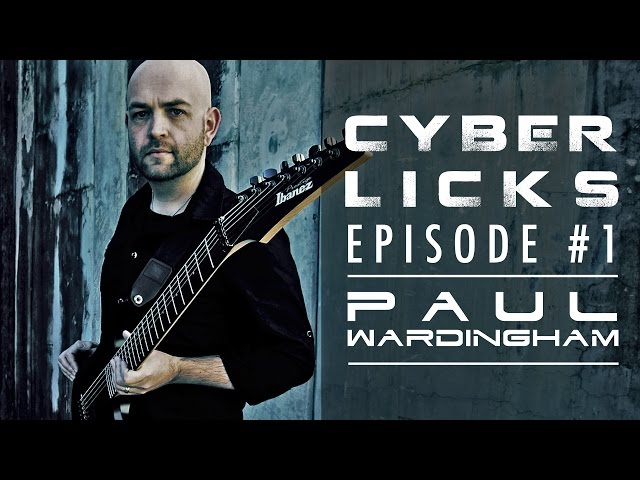 Cyber Licks Episode #1