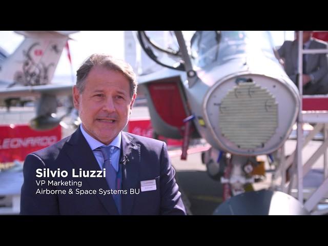 Grifo - Leonardo's Airborne Fire Control Radars Family