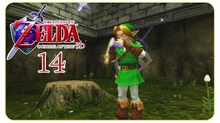 Das Grab von Boris #14 The Legend of Zelda: Ocarina of Time [3DS] - Let