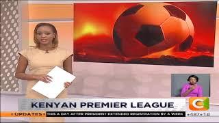 KPL |Mt Kenya united relegated after 3-1 loss