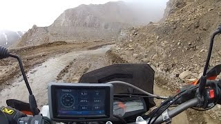 Motorcycle Adventure - Himalayas, China Episode 3