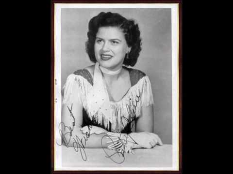 Patsy Cline - Live At Dixie Jubilee,GEORGIA (1961).