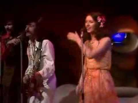 Steeleye Span - All around my hat (1976)