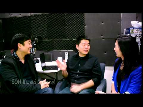 "SOH Music Vlog2: Mia's Interview with Award-Winning Film ""Free China"" Producer Kean Wong"