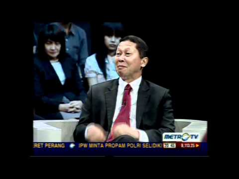Managing The Nation : RJ Lino (Indonesia Port Corporation) -