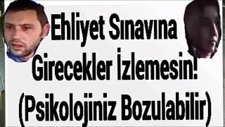 Bu Kazaları Yapmak Da Bir Başarı! En Saçma 6 Türk Trafik Kazası