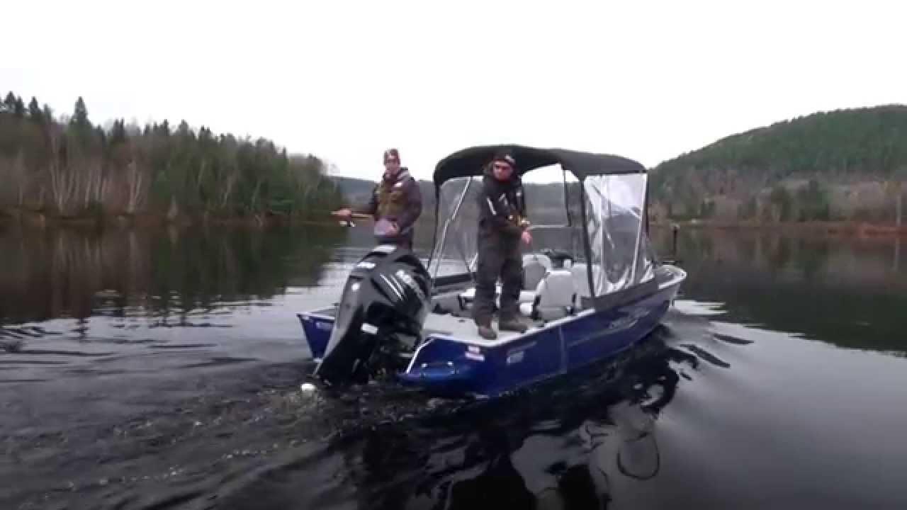 Les concours pour les enfants sur la pêche