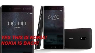 nokia android phone 2017   nokia 6 price in india   nokia 6 features you need to know