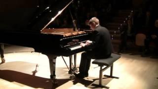 Pavel Kolesnikov: L.v. Beethoven Sette Bagatelle, op. 33, 6.Allegretto quasi andante in re maggiore