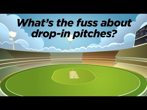 "What's a ""drop-in pitch"" and why's everyone talking about it?"