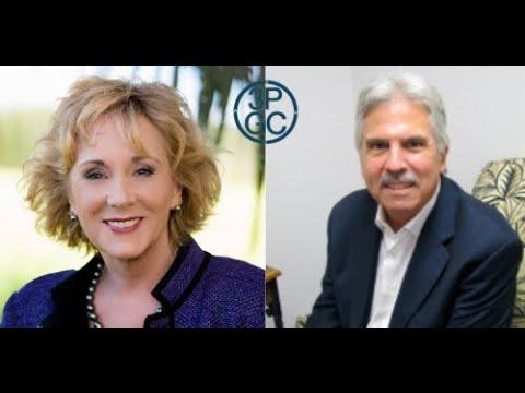 3PGC Webinar with Christine Heath and Dr  Mark Howard