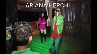 Ariana Herchi