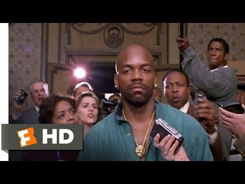 Night Falls on Manhattan 59 Movie   Washington Surrenders Unscathed 1996 HD