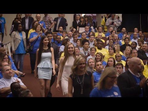 Bridging The Dream Scholarship | Student Loans | Sallie Mae®