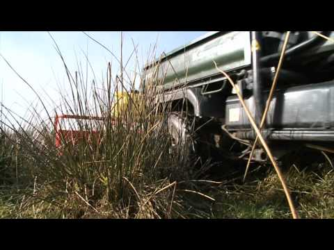 Surf Weed Wiper Selective Weed Control Applicator Sch
