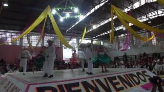Jacala 2016 - Hidalguense Juvenil, Segunda Ronda Bloque 3