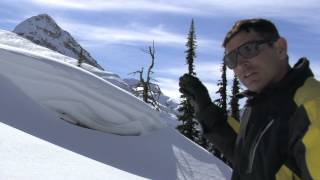 Ski-Doo Backcountry Expert Series: Rob Alford on Whip Reentries